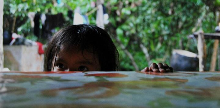 La dignidad de un pueblo – Sarayaku