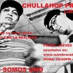 Liric Traffic en el Chulla Hop (jueves 30 agosto 2012)