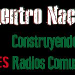 Encuentro Nacional Red Jóvenes/Jóvenas Construyendo Radios Comunitarias