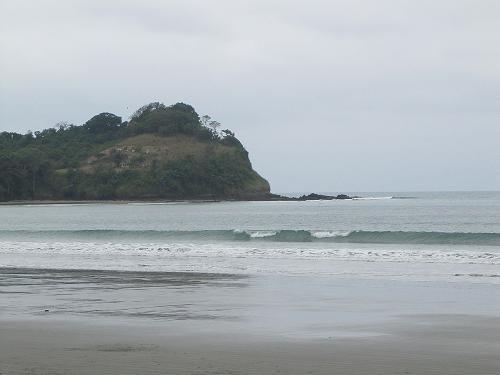 Privatización de las playas (caso Mompiche)