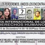 DIA INTERNACIONAL DE LOS DERECHOS HUMANOS 10 DE DICIEMBRE