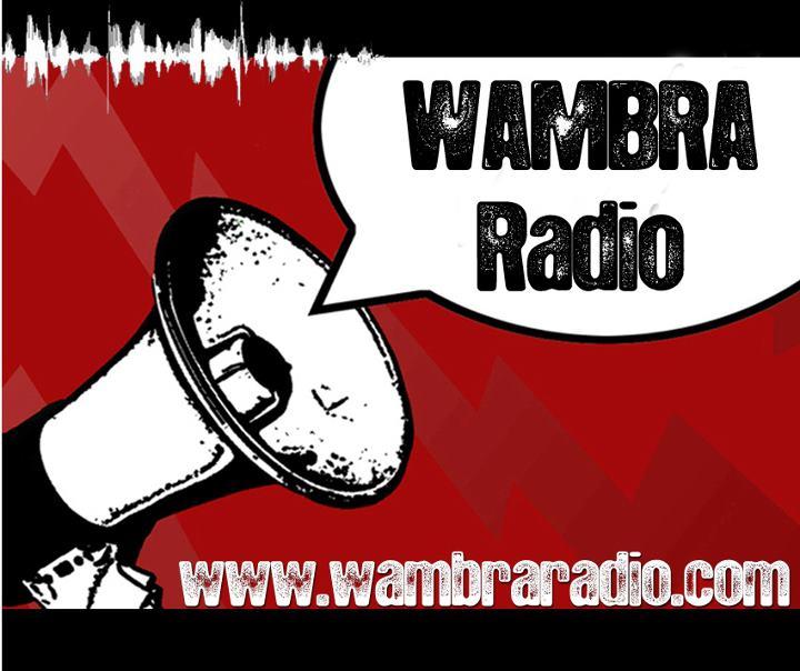 WAMBRA RADIO: 2 AÑOS DE HACER OTRA COMUNICACIÓN
