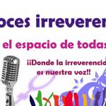 Voces Irreverentes – la participación política de la mujer en Ecuador