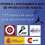 Premio Latinoamericano de producción radial