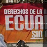 Ecuador nuevo periódo gobierno – políticas entorno a la naturaleza