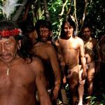 Pueblos en aislamiento voluntario, ¿el estado ecuatoriano los protege?