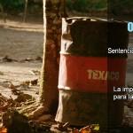 Sentencias caso Texaco – Chevron