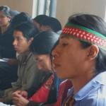 2do Encuentro de Jóvenes pueblos y nacionalidades Indígenas de Ecuador