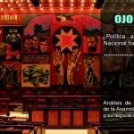 Análisis conformación política en Asamblea Nacional Ecuador – Ojo de agua