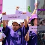 Voces irreverentes #4: el trabajo, mujeres y derecho