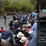 Debate ley de recursos hídricos (ley de aguas) – Ojo de agua