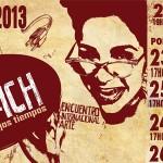 AL ZUR – ICH 2013, Por los viejos tiempos