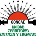 Pronunciamiento de la GONOAE por la muerte de Freddy Taish