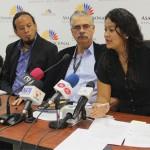 """""""El Código Penal viola los derechos humanos y condena a muerte a los pueblos en aislamiento"""""""