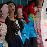 Fotoreportaje: Mujer indígena y sus diversas formas de comunicar