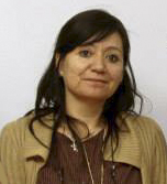 """Natalia Sierra: """"Las reformas de educación son en función del capital"""""""