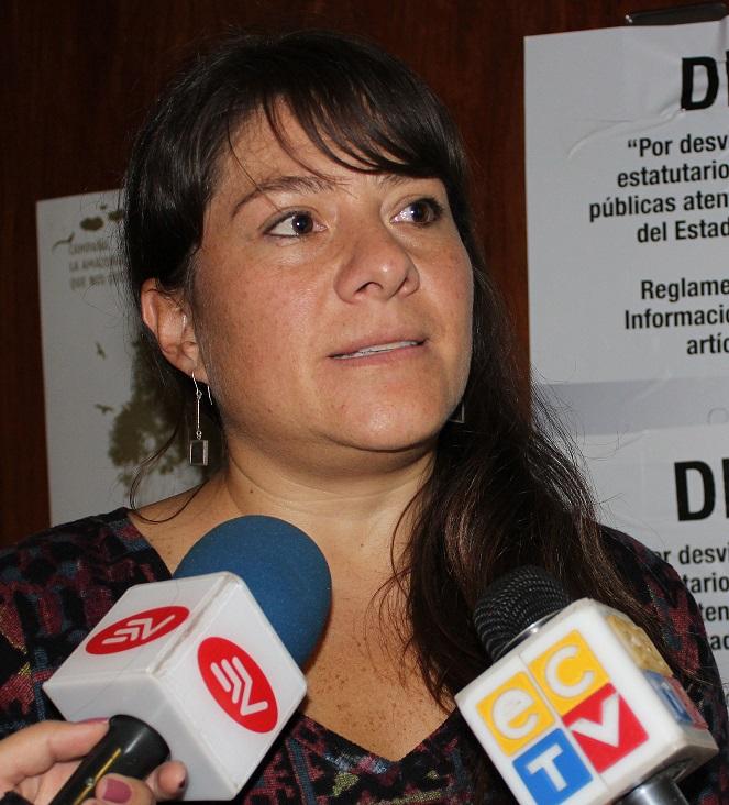 Fundación Pachamama rechaza cierre