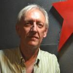 Christoph Baumann: «Los artistas ponemos el dedo en la llaga de las contradicciones del poder»
