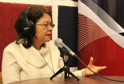 Elizabeth Bravo: Yachay, ciencia al servicio de la tecnología y  tecnología al servicio de las empresas