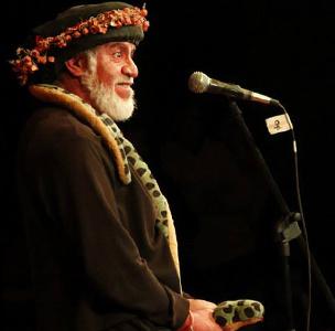 Carlos Michelena «El Miche» en Yasunizarte