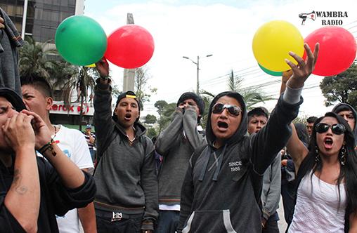 La solidaridad estudiantil se aprende fuera de las aulas