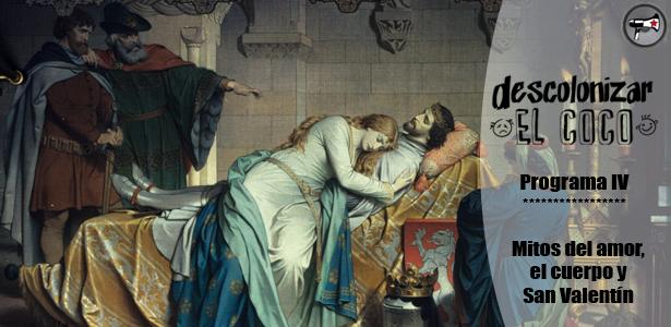 Descolonizar el Coco – Los mitos del amor y el cuerpo