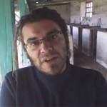 """Julián Larrea: """"Es interesante ver cómo desde la Amazonía se propone otro desarrollo"""""""
