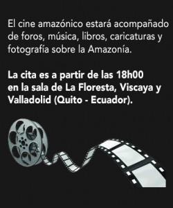 info cine amazonico