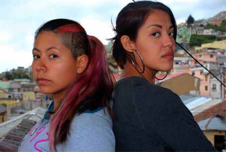 Rima Roja en Venus: somos mujeres, somos hip-hop