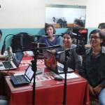 Medio Pasaje programa I: arrancamos este viaje de la radio