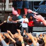 Algo sin nombre se cocinaba, dando paso a sus comensales – Grito Rock Quito 2014
