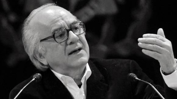 """Boaventura de Souza Santos: """"El Yasuní es una utopía concreta"""""""