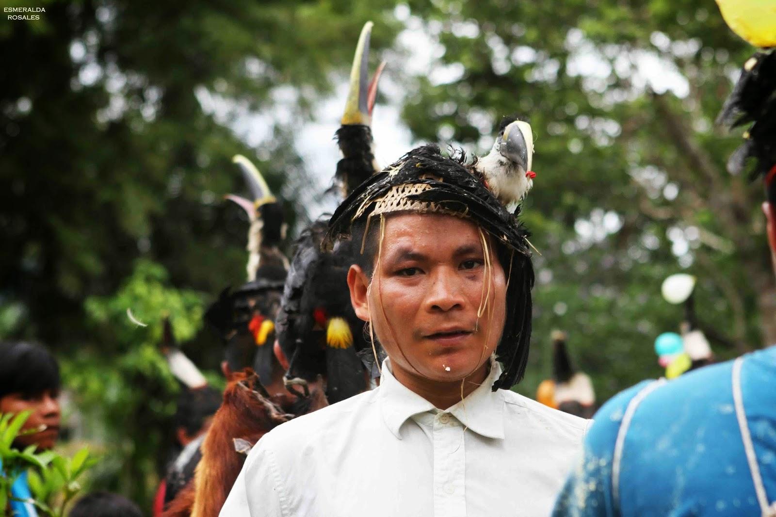 Uyantza Raymi 2015 – La fiesta de la unidad con la madre tierra en la amazonía ecuatoriana