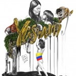 Manifiesto por el 5 de marzo, Día de la Defensa del Yasuní