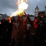 Los movimientos sociales y la acción política