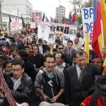 Fotogalería: Marcha #Levantamiento #16S