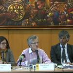 Informe sobre criminalización evidencia grave situación de defensores de derechos humanos en Ecuador