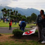 Entre disparos y caballos: Mi testimonio sobre la represión policial del 3 de diciembre