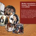 Medios comunitarios en Ecuador: del discurso a la realidad