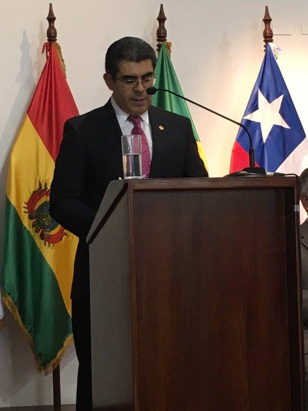 Que la democracia, el saber y la autonomía no se extingan nunca: César Montaño