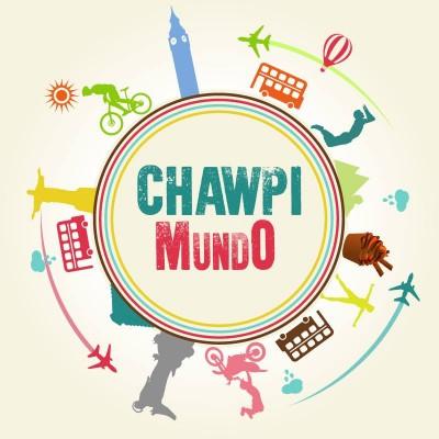 logo Chawpi Mundo