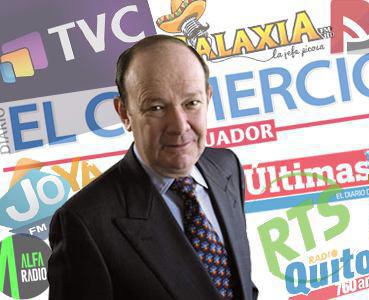 Ministro de Telecomunicaciones responde a investigación sobre #ElFantasma