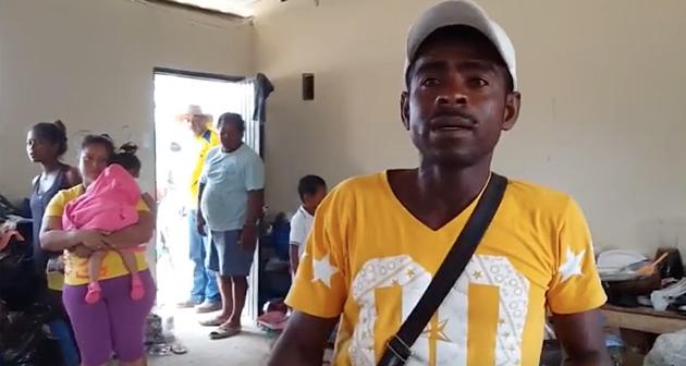 Muisne: que el terremoto no se lleve el manglar