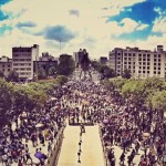 México: ¡Si tocan a una, respondemos todas! #24A