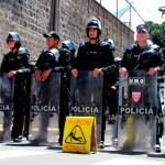 El grito de #NiUnaMenos recorrió desde México hasta Argentina