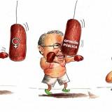 Caricatura de @vilmavargasva vilmatraca.blogspot.com