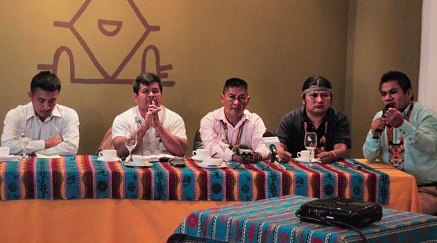 Pueblo Shuar Arutam narra la afectación a familias por Estado de Excepción