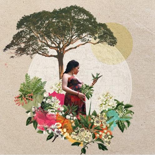 Flor de Autonomía un disco sembrando desde el Amor y la Resistencia