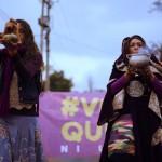 8 de marzo #ParoMujeresEcuador – fotogalería