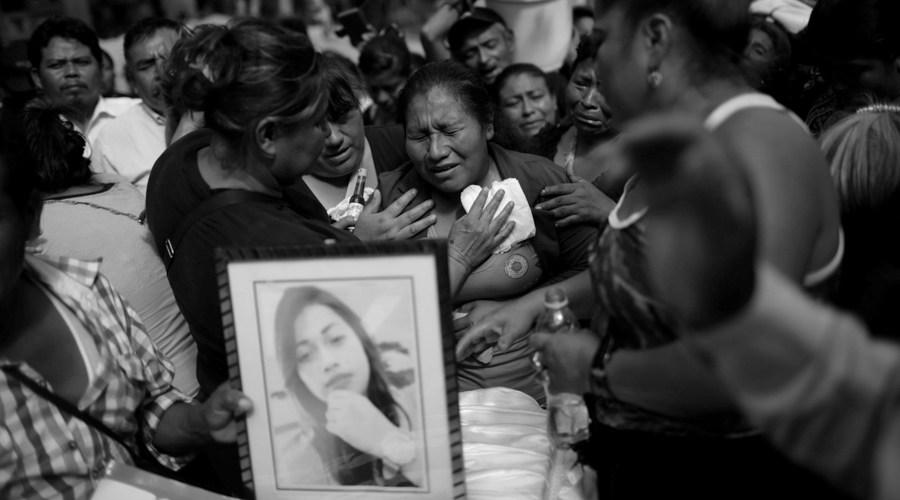 Guatemala, un Estado Femicida
